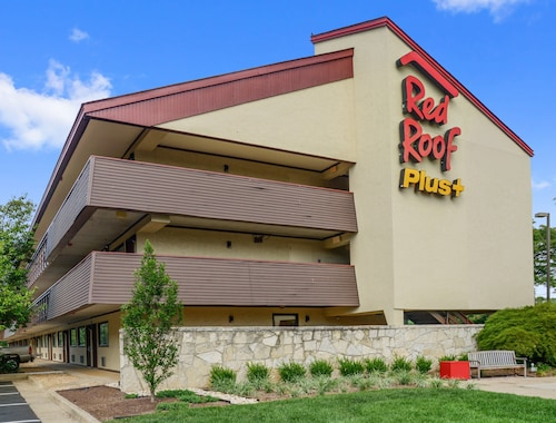 Red Roof Inn PLUS+ Washington DC - Manassas