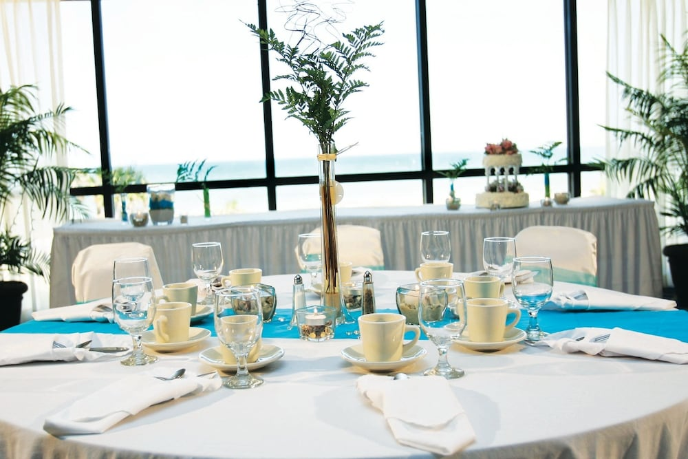 Banquet Hall, Ocean Breeze Club Hotel