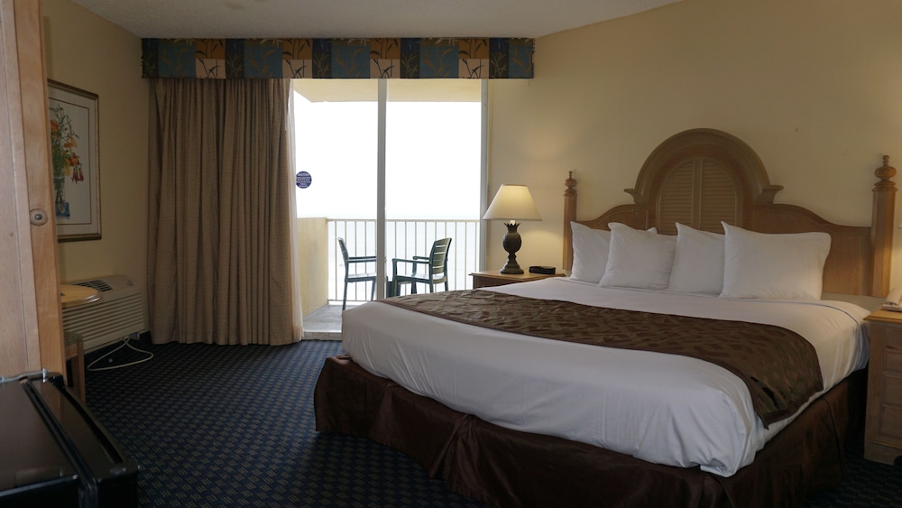 Room, Ocean Breeze Club Hotel