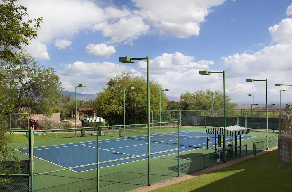 Sports Facility, Loews Ventana Canyon Resort