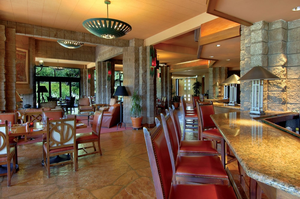 Bar, Loews Ventana Canyon Resort