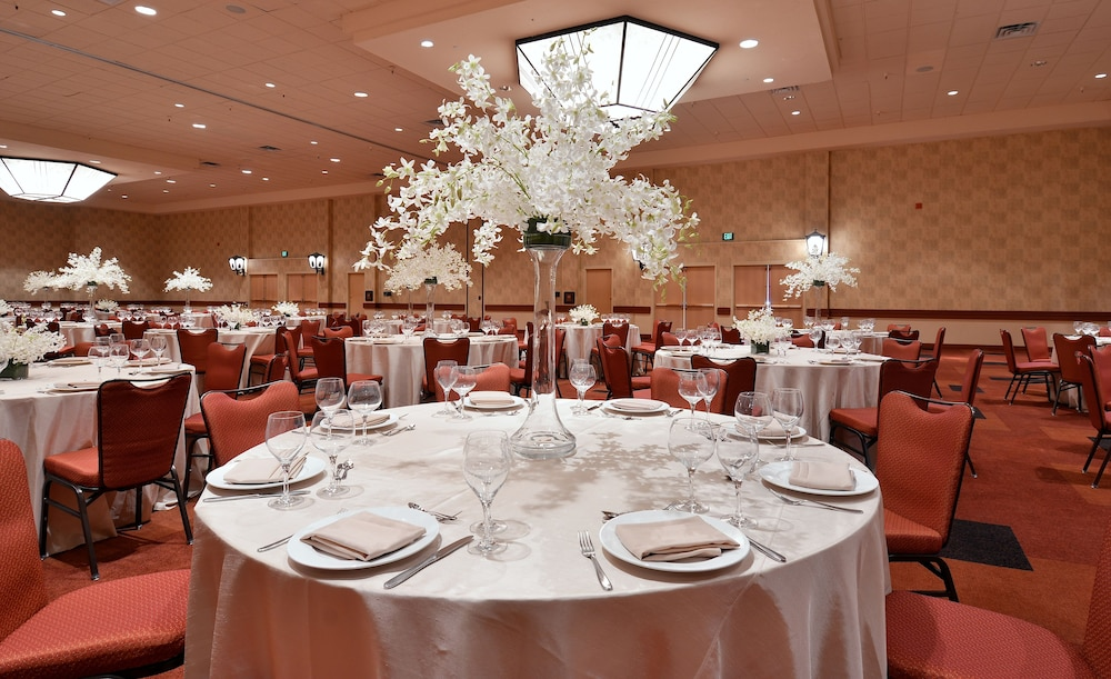 Banquet Hall, Loews Ventana Canyon Resort