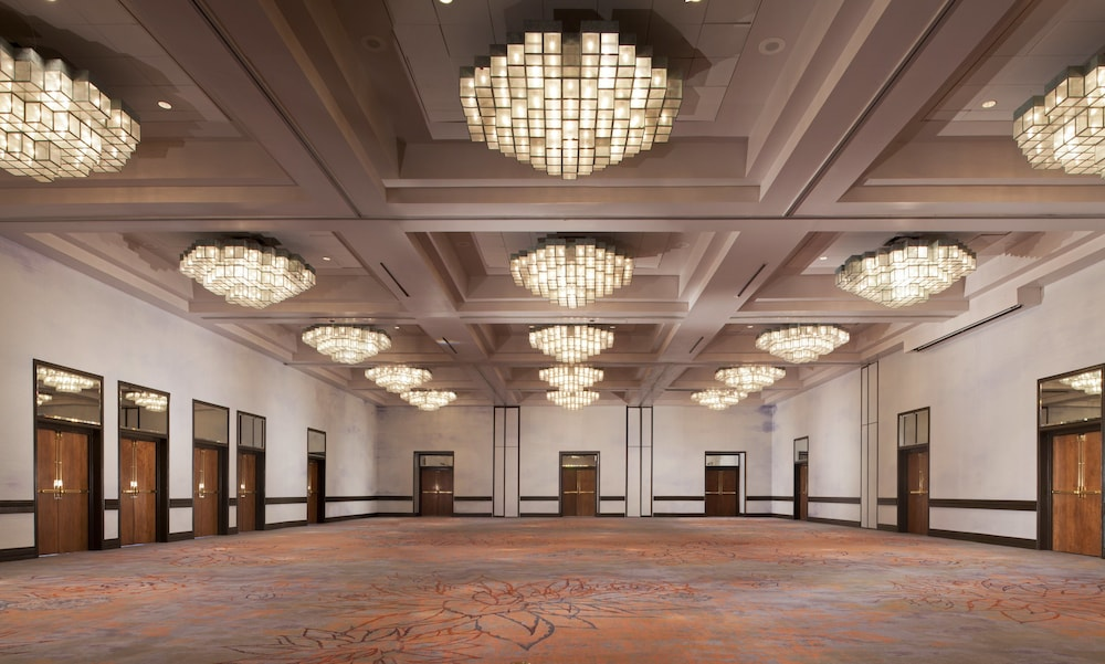 Ballroom, Loews Ventana Canyon Resort