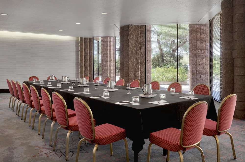 Meeting Facility, Loews Ventana Canyon Resort