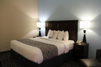 Baymont Inn and Suites Tri-Cities/Kennewick WA