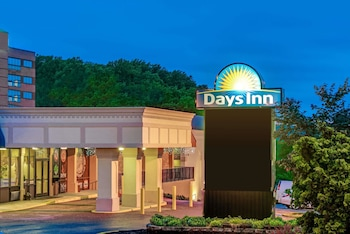 Days Inn Towson