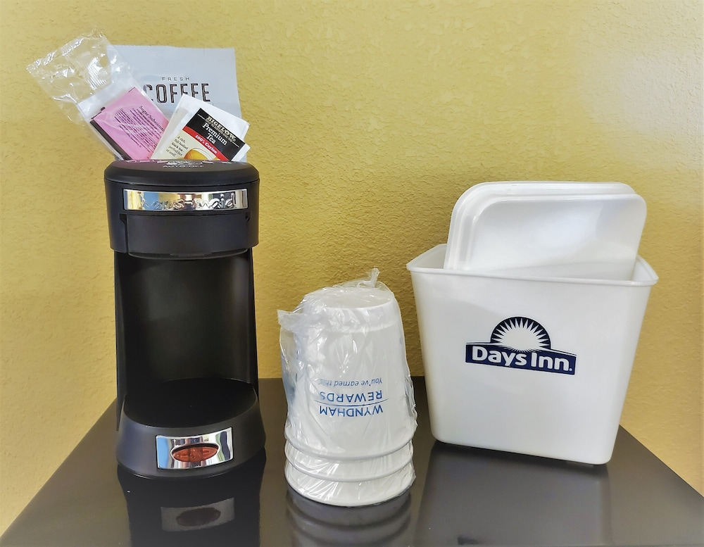 Room Amenity, Days Inn by Wyndham Towson