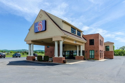 Check Expedia for Availability of Motel 6 Lexington