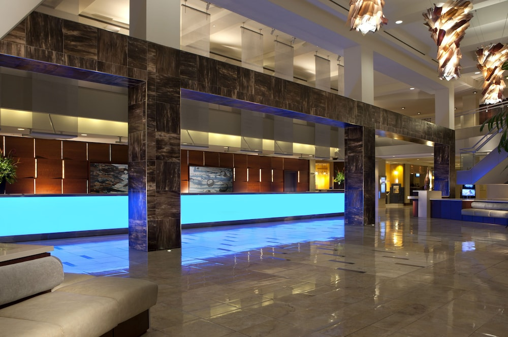 Reception, Hilton Orlando Lake Buena Vista - Disney Springs® Area