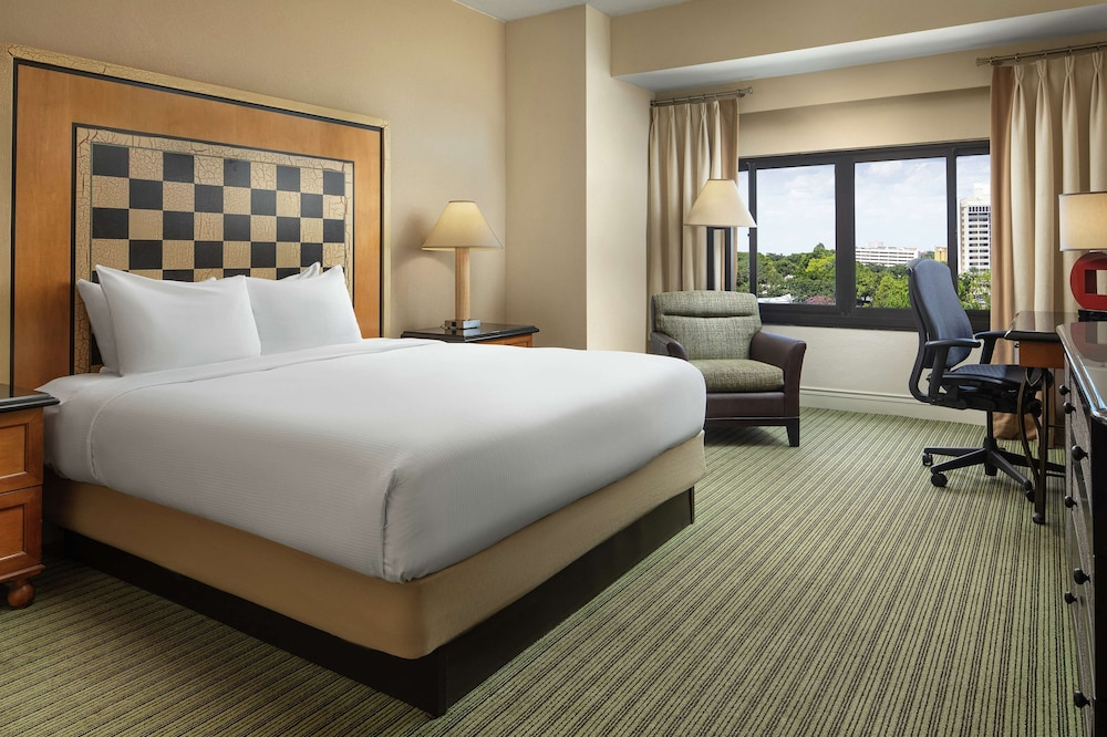 Room, Hilton Orlando Lake Buena Vista - Disney Springs® Area