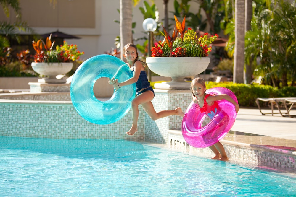 Children's Pool, Hilton Orlando Lake Buena Vista - Disney Springs® Area
