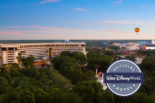 Hilton Orlando Lake Buena Vista - Disney Springs® Area