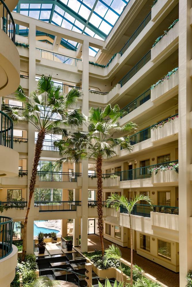 Hilton Boca Raton Suites In Boca Raton Cheap Hotel Deals Rates