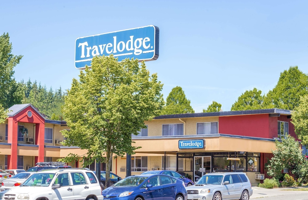 Travelodge by Wyndham Seattle University in Seattle | Hotel Rates ...