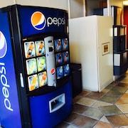 Máquina automática de vendas