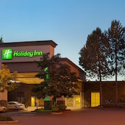 Holiday Inn Airport - Portland