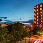 Crowne Plaza Richmond Downtown
