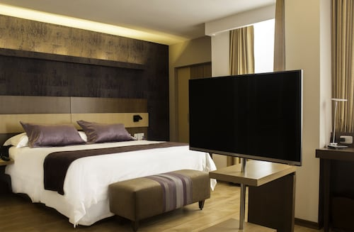 Mercure Alameda Quito