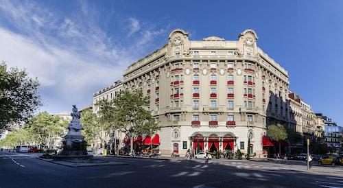 ホテル エル パレス バルセロナ