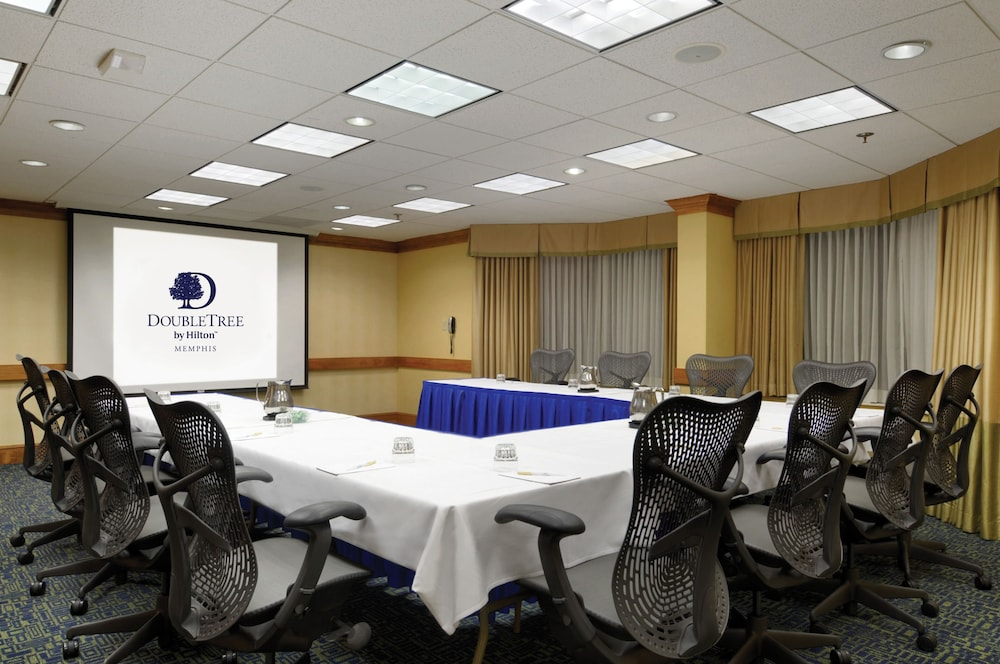 Meeting Facility, DoubleTree by Hilton Hotel Memphis