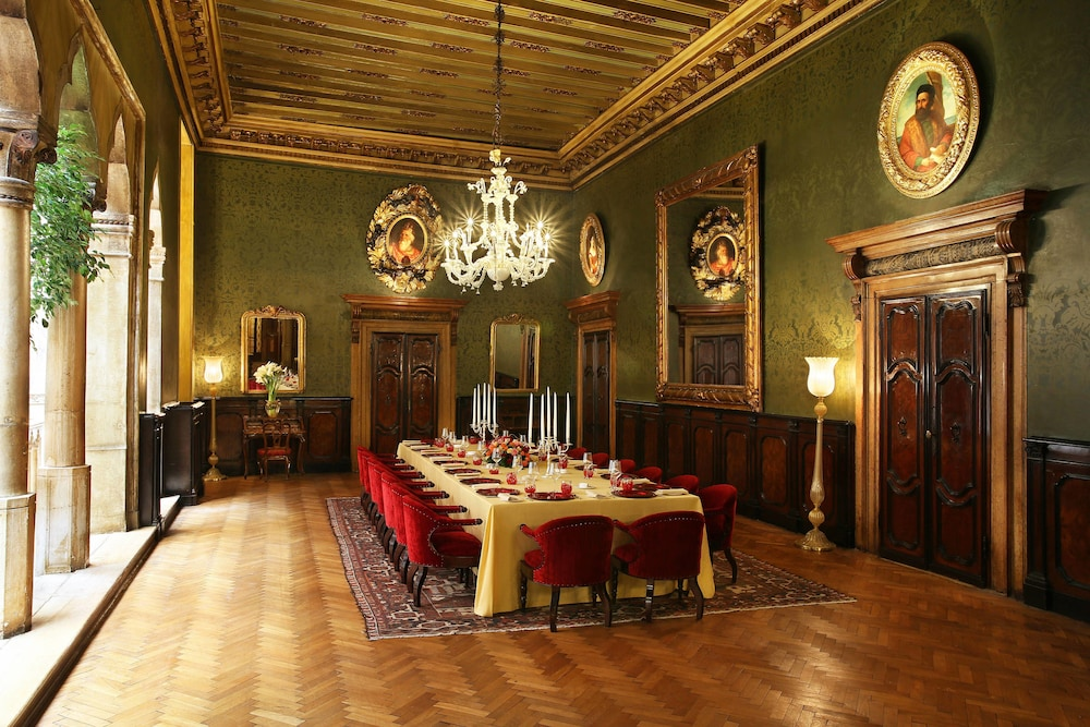 Banquet Hall, Hotel Danieli, a Luxury Collection Hotel, Venice