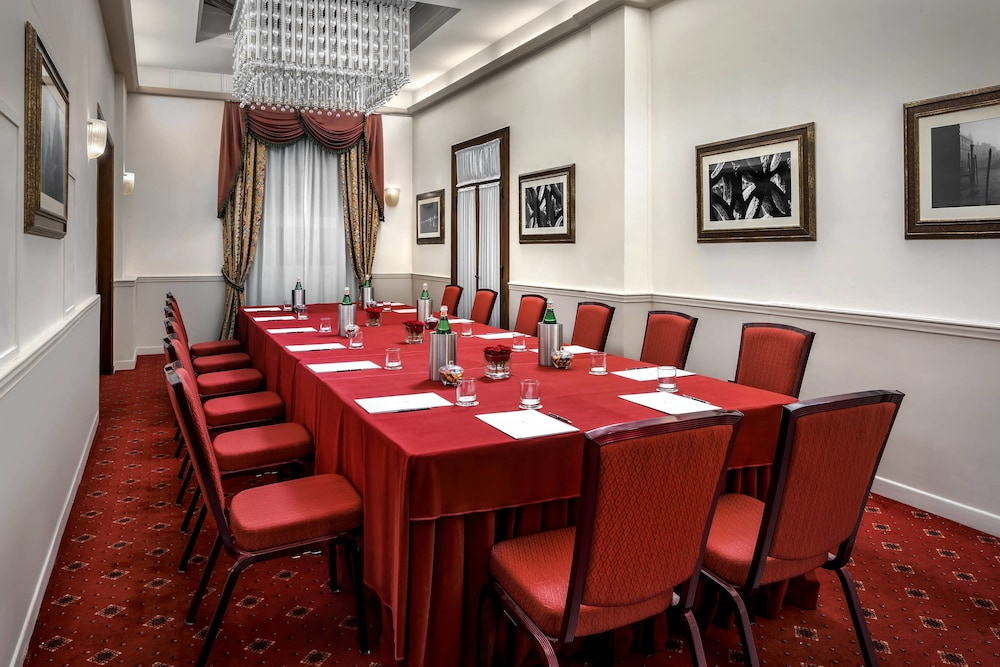 Meeting Facility, Hotel Danieli, a Luxury Collection Hotel, Venice