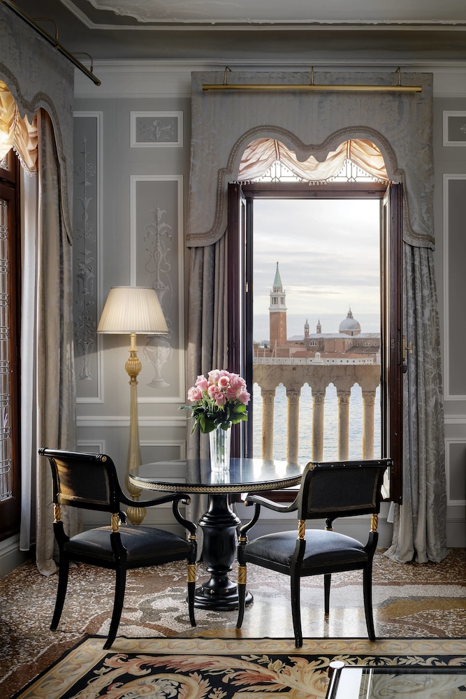 View from Room, Hotel Danieli, a Luxury Collection Hotel, Venice