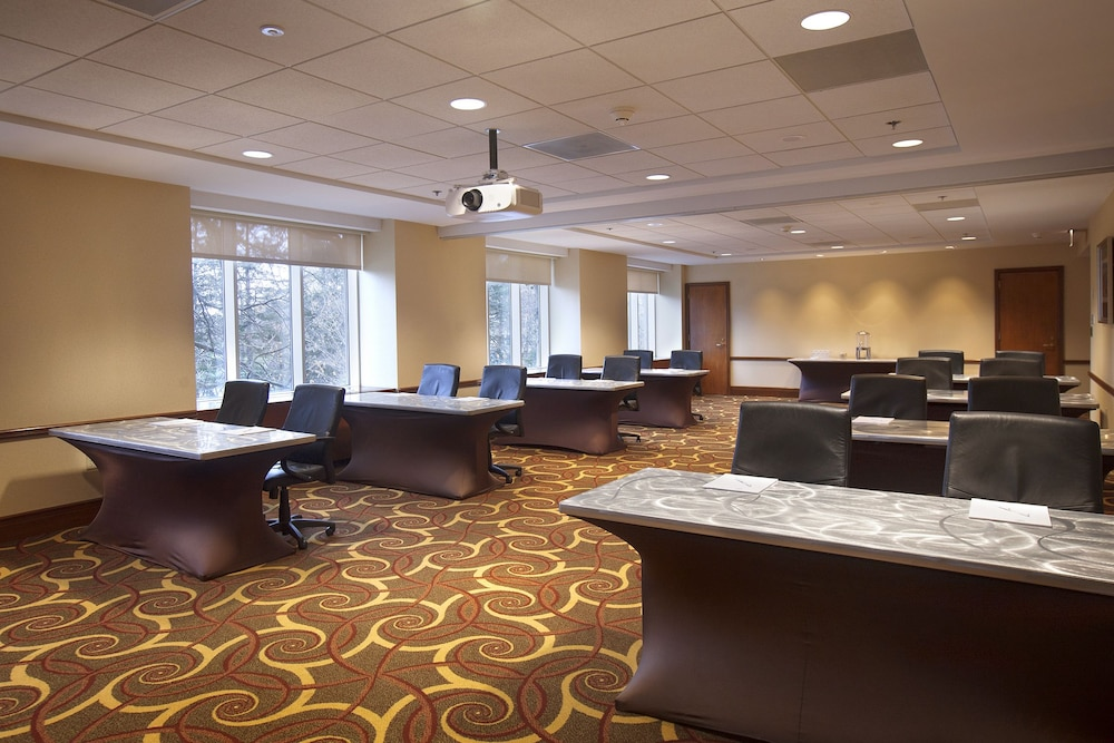 Meeting Facility, The Statler Hotel at Cornell University