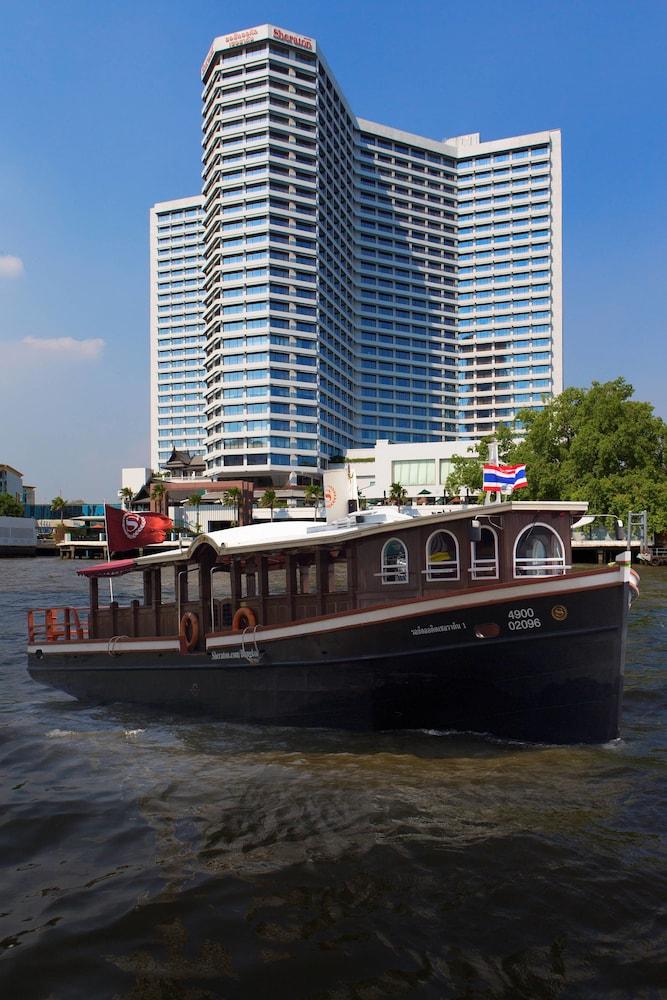 Royal Orchid Sheraton Hotel & Towers Deals & Reviews (Bangkok, THA
