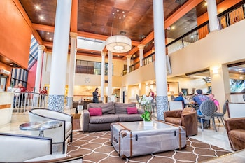 Regency Hotel Miami In Miami Fl Bookit Com
