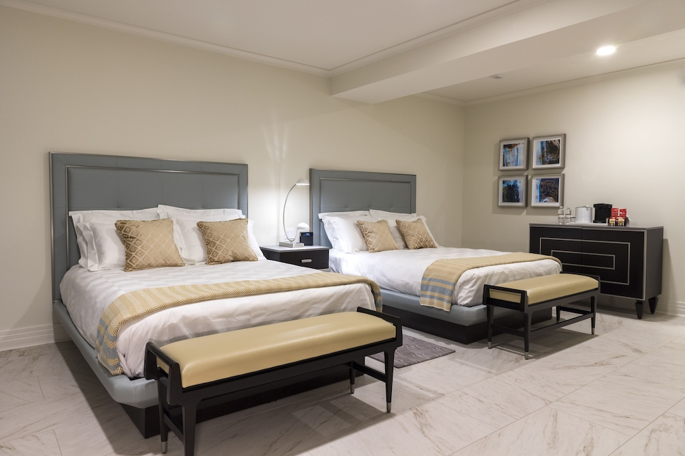 The Jung Hotel And Residences New Orleans 2019 Room