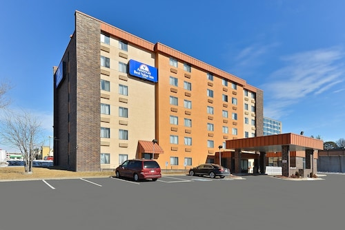 Great Place to stay Americas Best Value Inn Omaha near Omaha