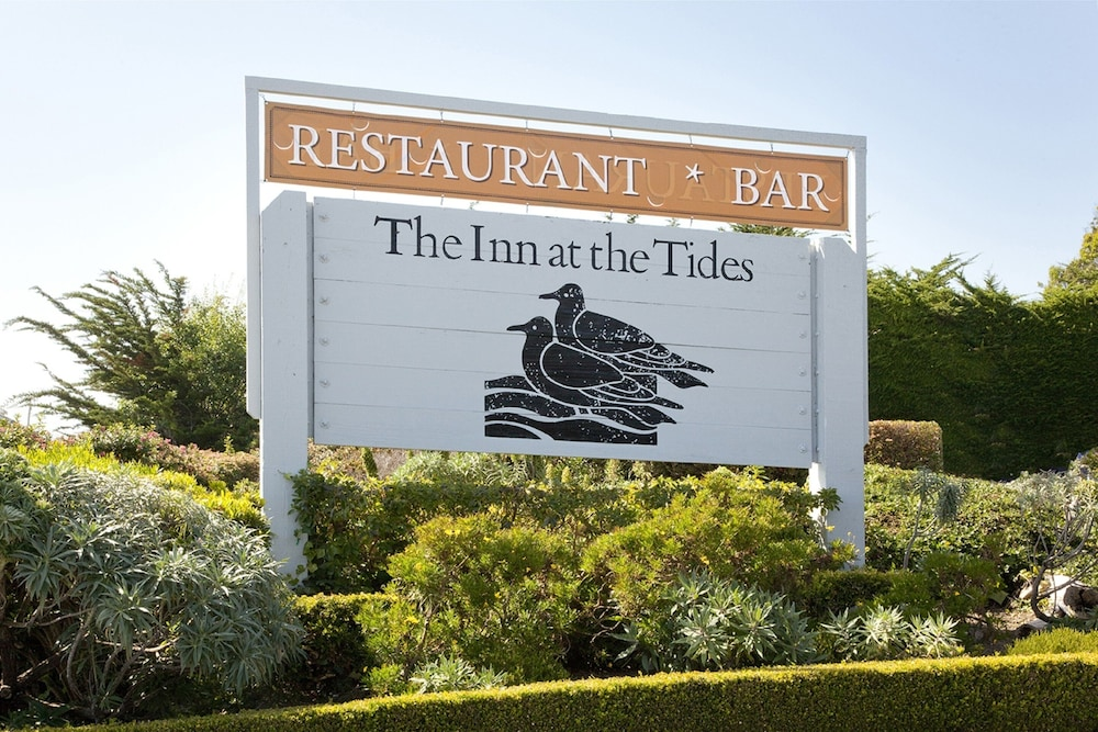 Exterior, The Inn at the Tides