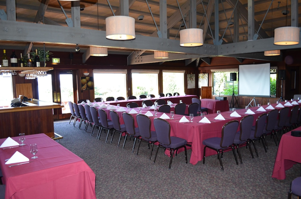 Meeting Facility, The Inn at the Tides