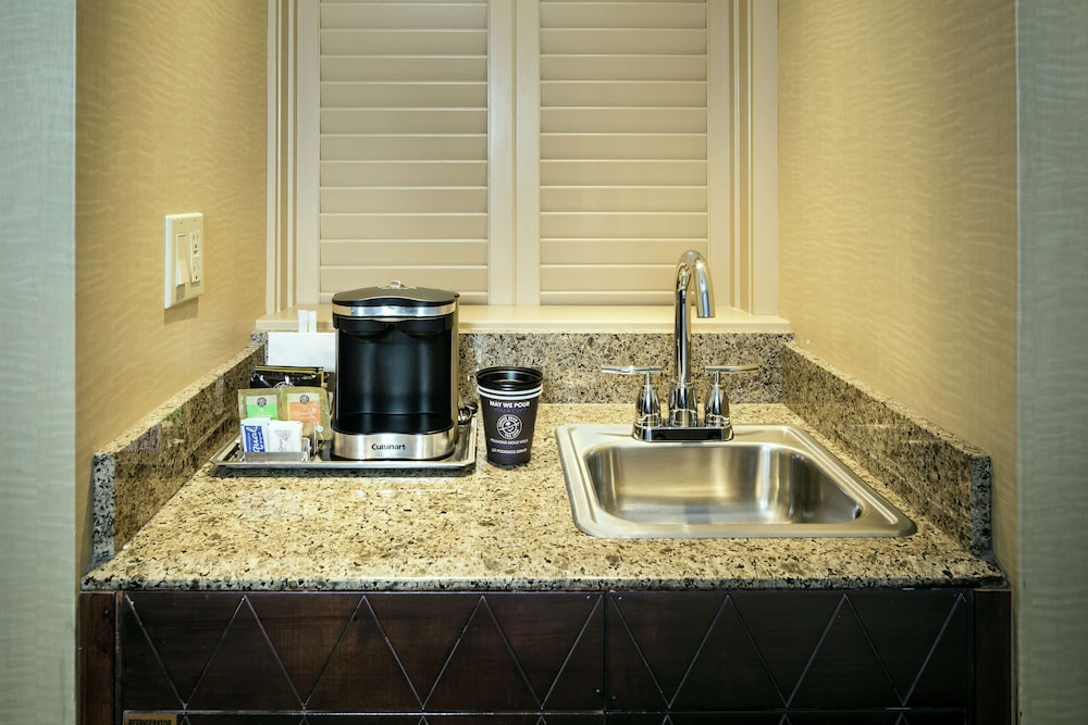 Private Kitchen, Hilton Stockton