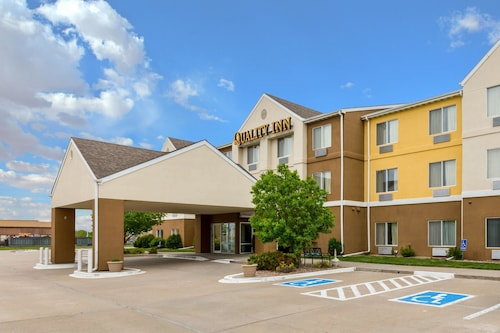 Great Place to stay Quality Inn near Kearney
