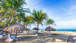 Playa privada
