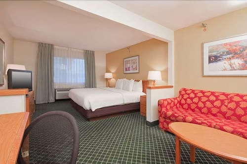 Great Place to stay Wingate by Wyndham Sioux City near Sioux City
