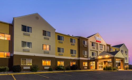 Great Place to stay Fairfield Inn & Suites Fargo near Fargo
