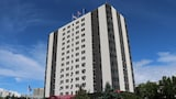 Inlet Tower Hotel And Suites - Anchorage Hotels