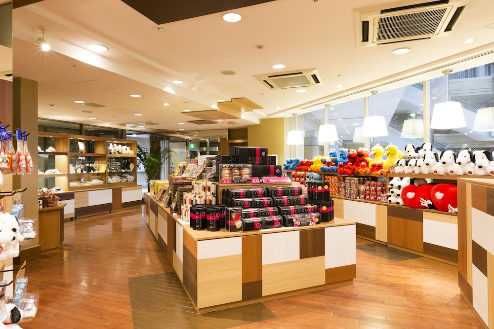 Gift Shop, Kobe Bay Sheraton Hotel & Towers