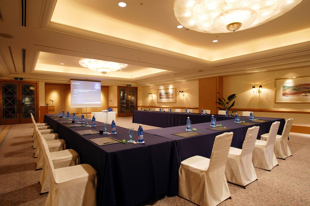 Meeting Facility, Kobe Bay Sheraton Hotel & Towers