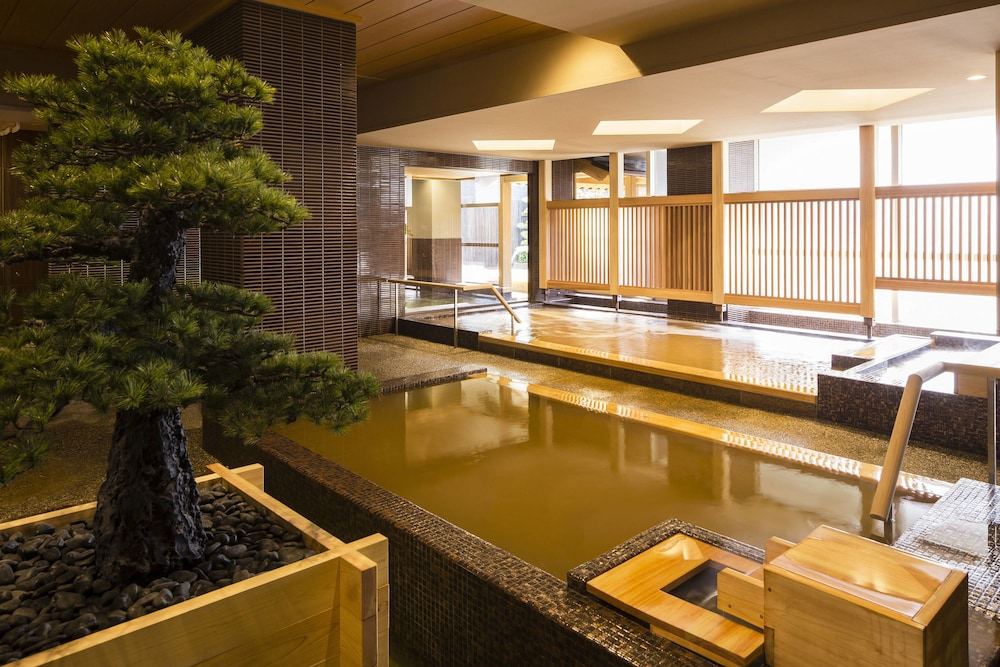 Spa, Kobe Bay Sheraton Hotel & Towers