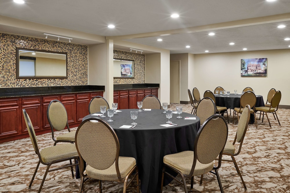 Meeting Facility, Best Western Plus Milwaukee Airport Hotel & Conference Ctr