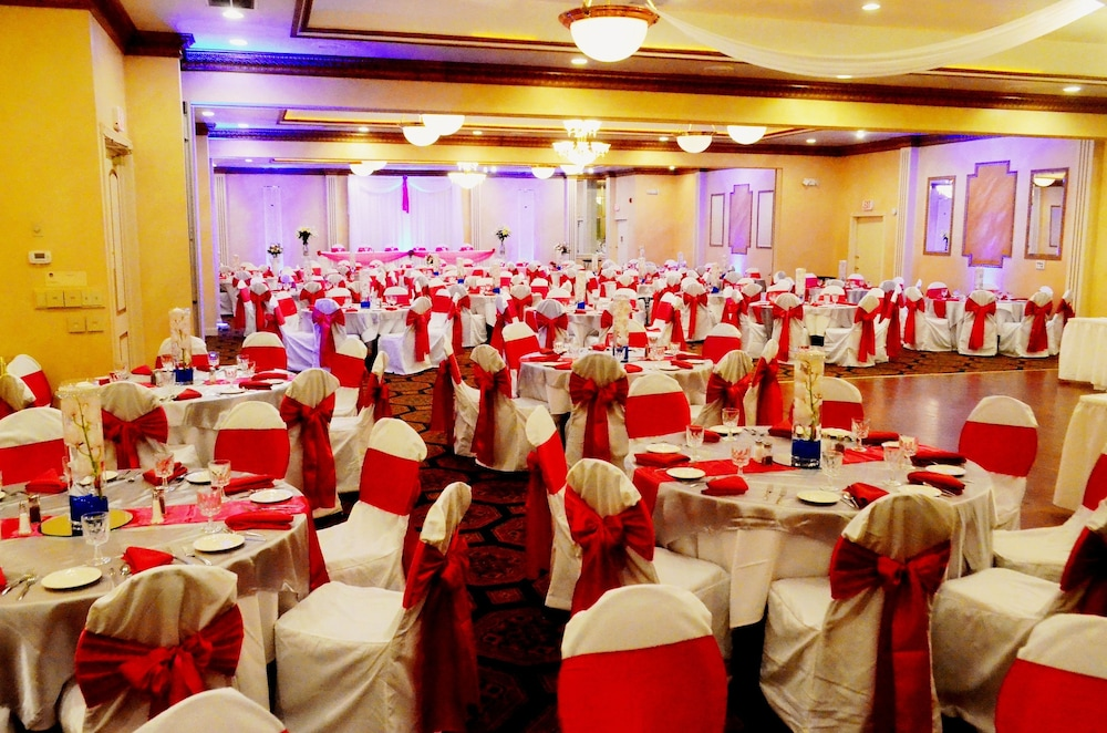 Ballroom, Best Western Plus Milwaukee Airport Hotel & Conference Ctr