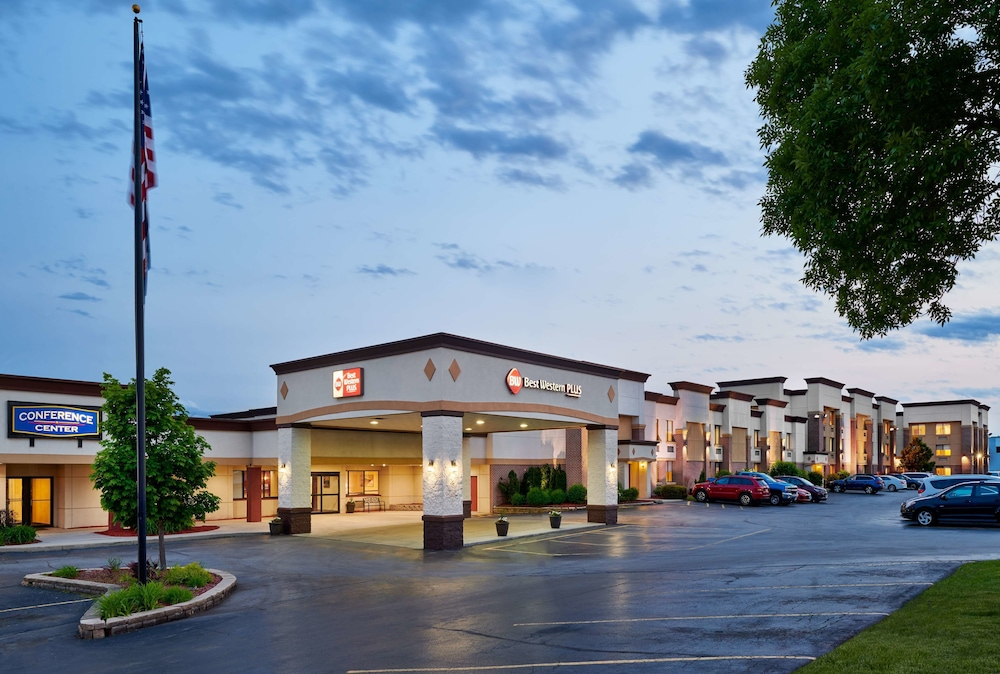 Featured Image, Best Western Plus Milwaukee Airport Hotel & Conference Ctr