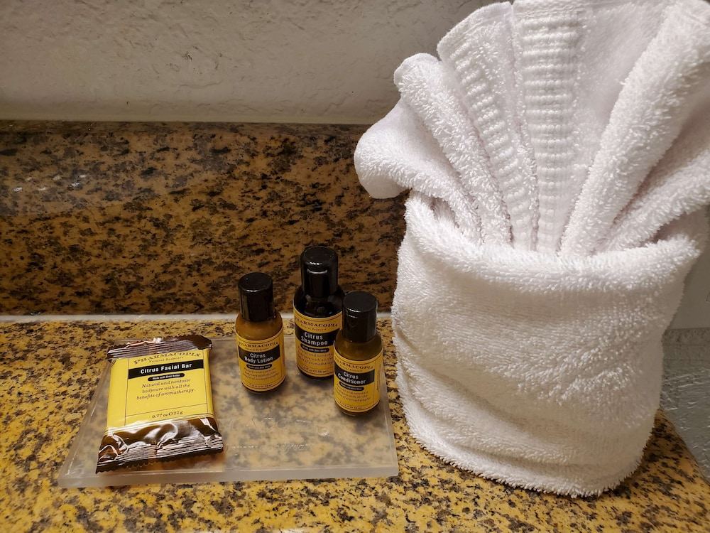 Room Amenity, Best Western Plus Milwaukee Airport Hotel & Conference Ctr