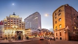 Melia Madrid Princesa - Madrid Hotels