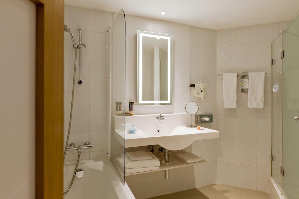 Hotel Novotel Gerland Lyon France