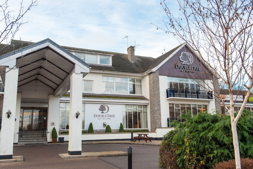 Doubletree By Hilton Hotel Aberdeen Treetop 2018 Room Prices Deals Reviews Expedia